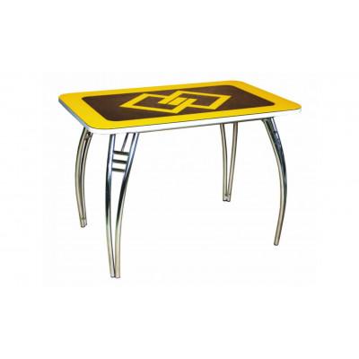 Стол обеденный Ромб