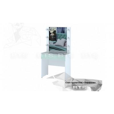 Стол туалетный Тиффани СТ-03 от производителя BTS мебель