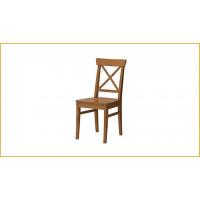 Стул Прованс (Ингольф) коричневый