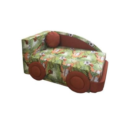 Софа «Машинка» от производителя Валенсия