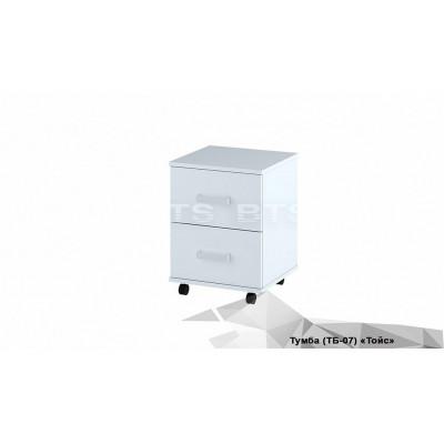 Тумба Тойс от производителя BTS мебель