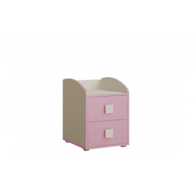 Тумба Радуга Фламинго