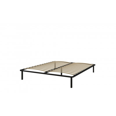 Рамка кроватная с ножками (Браво Мебель)